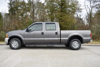 2002 Ford Super Duty F-250 XLT Walker, Louisiana 2