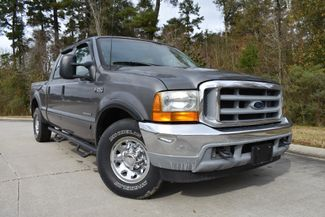 2002 Ford Super Duty F-250 XLT Walker, Louisiana 4