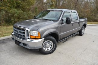 2002 Ford Super Duty F-250 XLT Walker, Louisiana 1