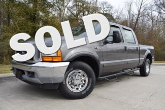 2002 Ford Super Duty F-250 XLT Walker, Louisiana