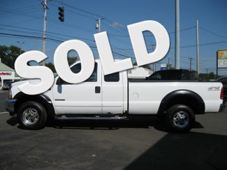 2002 Ford Super Duty F-250 in West Haven, CT