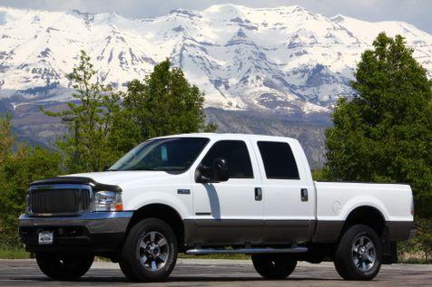 2002 Ford Super Duty F-350 Lariat 4x4 Off-Road in , Utah