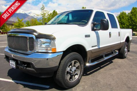 2002 Ford Super Duty F-350 Lariat 4x4 Off-Road in , Utah