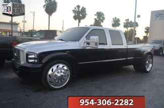 2002 Ford Super Duty F-350 DRW Lariat in FORT LAUDERDALE FL, 33309
