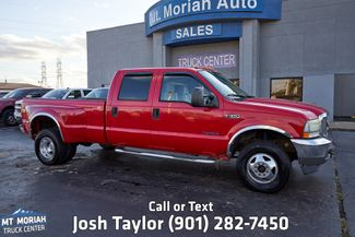 2002 Ford Super Duty F-350 DRW Lariat 7.3 PowerStroke 4X4 in Memphis, Tennessee 38115