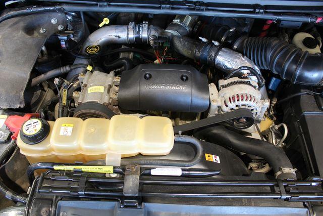 2002 Ford Super Duty F-350 Diesel dually 4x4 Lariat in Roscoe, IL 61073