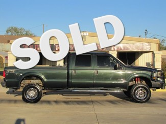 2002 Ford Super Duty F-350 SRW Lariat in Cleburne, TX 76033