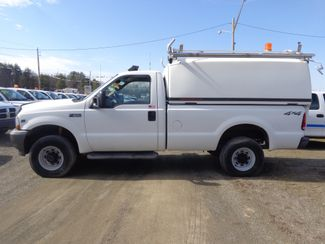 2002 Ford Super Duty F-350 SRW XL Hoosick Falls, New York