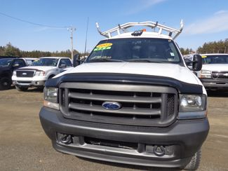 2002 Ford Super Duty F-350 SRW XL Hoosick Falls, New York 1