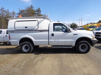 2002 Ford Super Duty F-350 SRW XL Hoosick Falls, New York 2