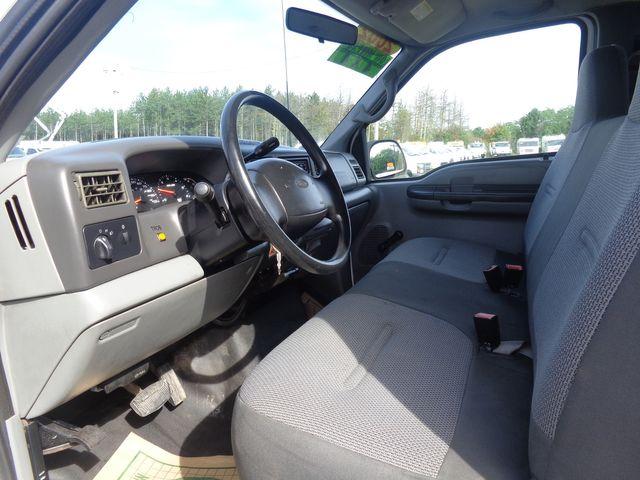 2002 Ford Super Duty F-350 SRW XL Hoosick Falls, New York 4