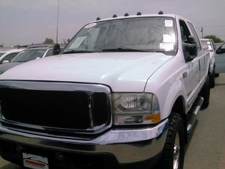 2002 Ford Super Duty F-350 SRW Lariat LINDON, UT