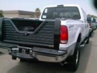 2002 Ford Super Duty F-350 SRW Lariat LINDON, UT 3