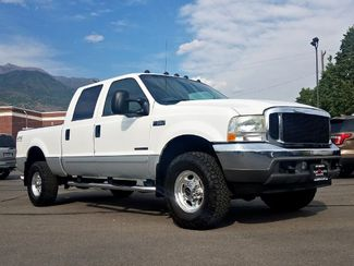 2002 Ford Super Duty F-350 SRW Lariat LINDON, UT 7