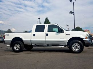 2002 Ford Super Duty F-350 SRW Lariat LINDON, UT 9