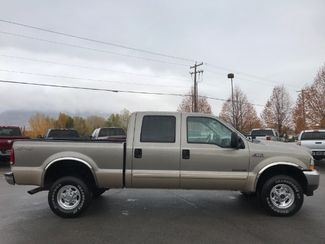 2002 Ford Super Duty F-350 SRW Lariat LINDON, UT 8