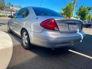 2002 Ford Taurus SES Standard     LOT B Chico, CA 3