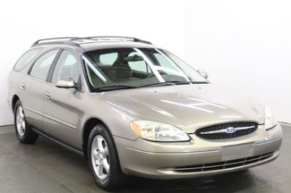 2002 Ford TAURUS SE in Cincinnati, OH 45240