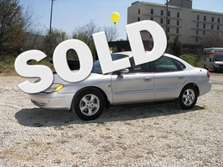 2002 Ford Taurus SES Standard in Cleburne, TX 76033