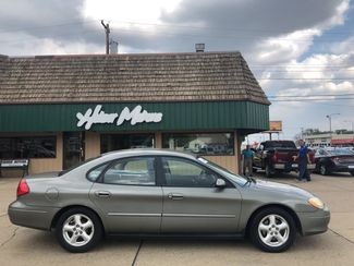2002 Ford Taurus SE Standard  city ND  Heiser Motors  in Dickinson, ND
