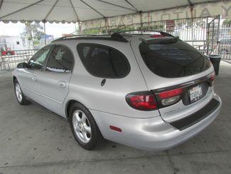 2002 Ford Taurus SE Standard Gardena, California 1