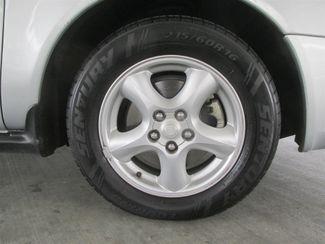 2002 Ford Taurus SE Standard Gardena, California 13