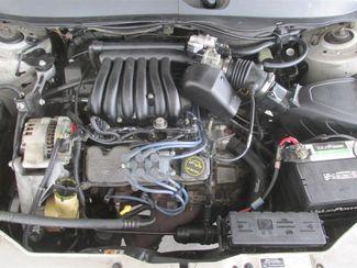 2002 Ford Taurus SE Standard Gardena, California 14