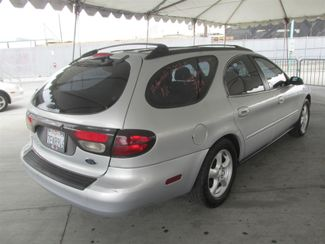2002 Ford Taurus SE Standard Gardena, California 2
