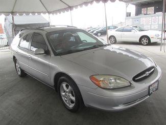 2002 Ford Taurus SE Standard Gardena, California 3