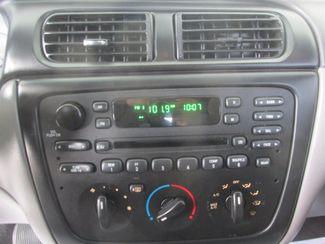 2002 Ford Taurus SE Standard Gardena, California 6