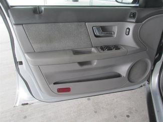 2002 Ford Taurus SE Standard Gardena, California 7