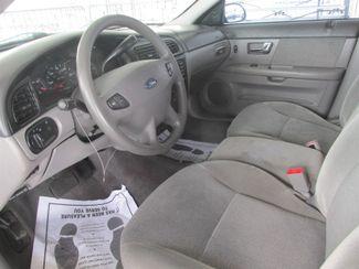 2002 Ford Taurus SE Standard Gardena, California 4