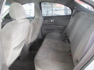 2002 Ford Taurus SE Standard Gardena, California 9
