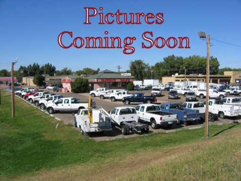 2002 Ford Taurus SES Standard in Glendive, MT