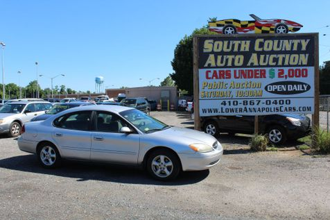 2002 Ford TAURUS SE in Harwood, MD