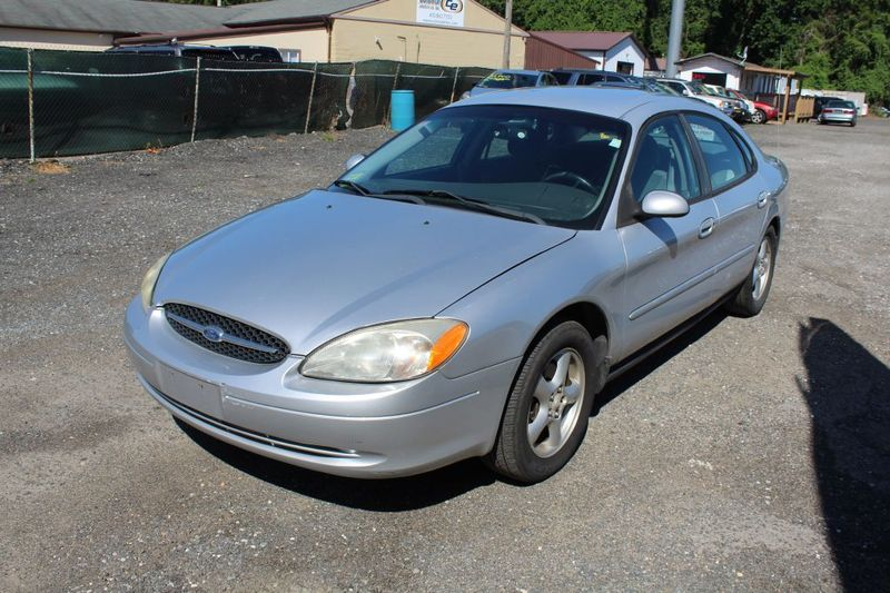 2002 Ford TAURUS SE  city MD  South County Public Auto Auction  in Harwood, MD