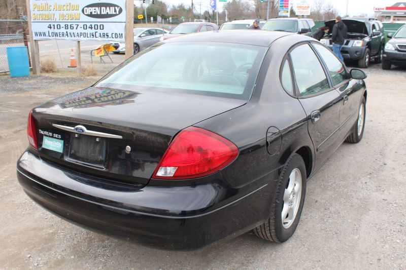 2002 Ford TAURUS SES  city MD  South County Public Auto Auction  in Harwood, MD