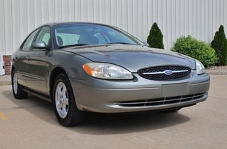 2002 Ford Taurus SES in Jackson, MO 63755