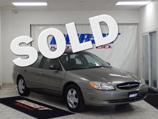 2002 Ford Taurus LX Lincoln, Nebraska