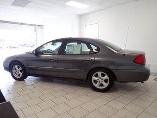 2002 Ford Taurus SES Lincoln, Nebraska 1