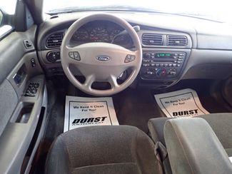 2002 Ford Taurus SES Lincoln, Nebraska 3