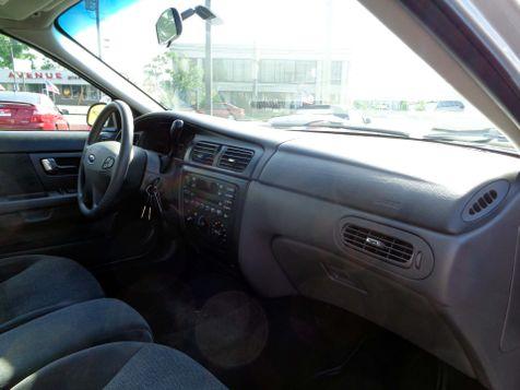 2002 Ford Taurus SES Standard | Nashville, Tennessee | Auto Mart Used Cars Inc. in Nashville, Tennessee