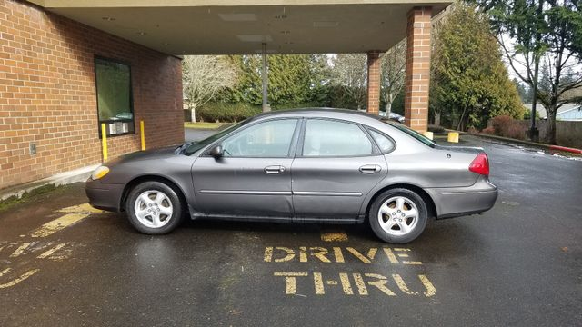 2002 Ford Taurus SE Standard in Portland, OR 97230