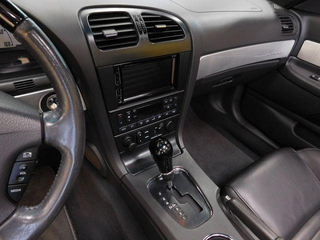 2002 Ford Thunderbird Premium in Airport Motor Mile ( Metro Knoxville ), TN 37777