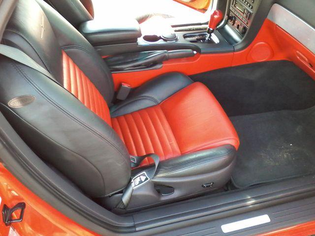 2002 Ford Thunderbird w/Hardtop Premium Boerne, Texas 9