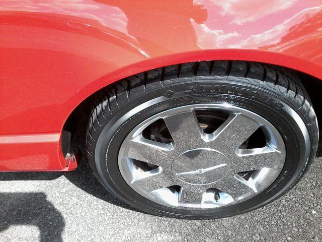 2002 Ford Thunderbird w/Hardtop Premium Boerne, Texas 19