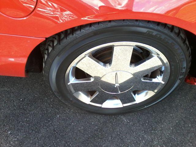 2002 Ford Thunderbird w/Hardtop Premium Boerne, Texas 20