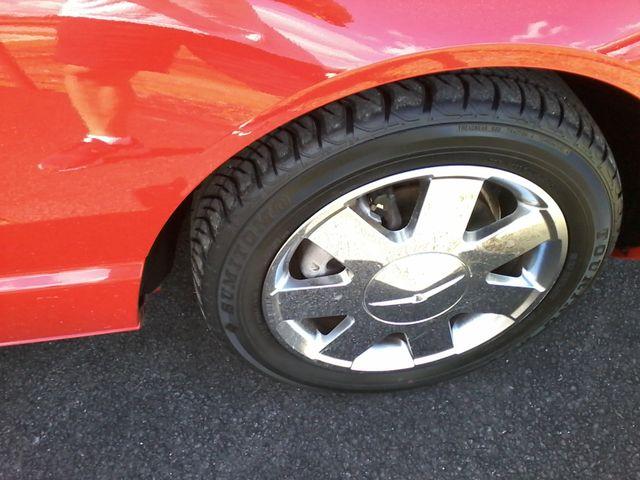 2002 Ford Thunderbird w/Hardtop Premium Boerne, Texas 21