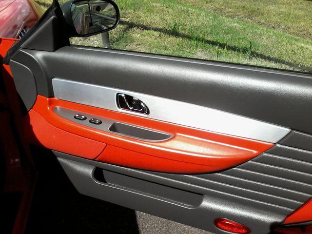 2002 Ford Thunderbird w/Hardtop Premium Boerne, Texas 11