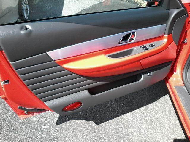 2002 Ford Thunderbird w/Hardtop Premium Boerne, Texas 10